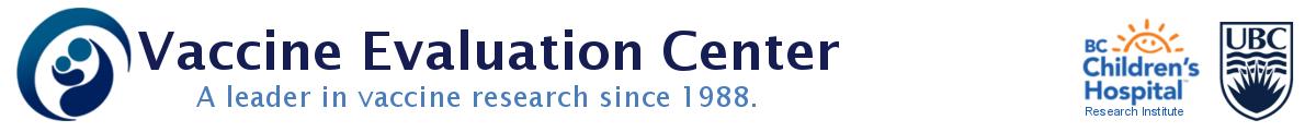 Vaccine Evaluation Center